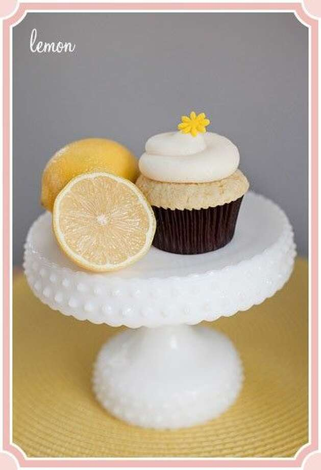 SubmittedThe September cupcake consists of a fragrant lemon cake with organic lemon zest and juice. All of the proceeds from every sale of this cupcake will be donated to CCRF, a 501(c) (3) charitable organization that helps more than 15,000 children affected by cancer and their families every year.