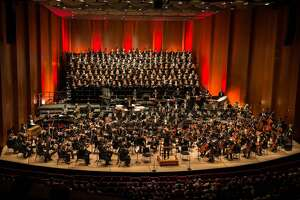 The Houston Symphony announces the full lineup for its Summer Concert Series at Jones Hall. Tickets for the Summer Concert Series, which begins mid-June, are now on sale to the general public.