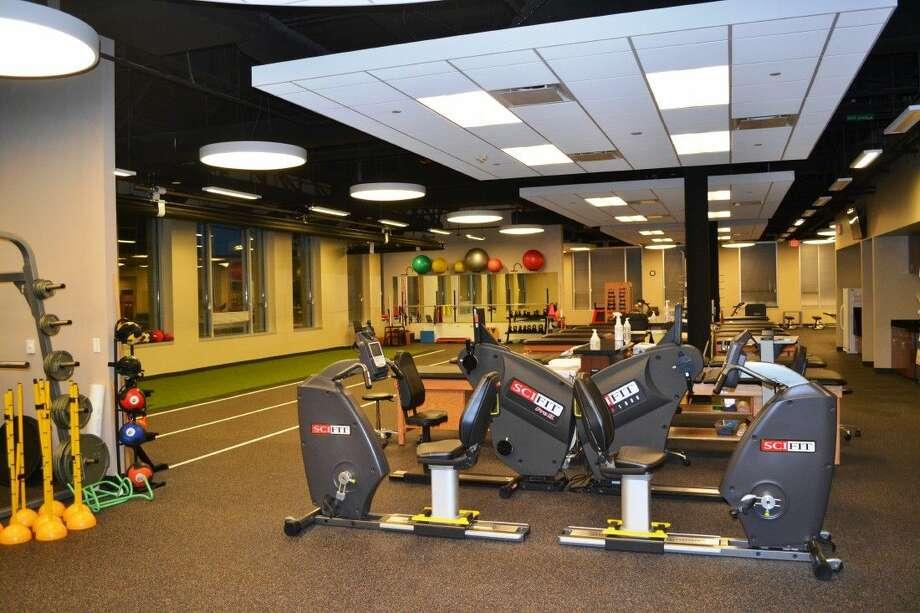 Memorial Hermann IRONMAN Sports Medicine Institute opens in