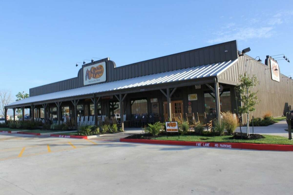 Staff photo by Minza KhanCracker Barrel opens up for VIP Sept.5 in the Cypress area located at 27040 Northwest Freeway at Highway 290 and Muescheke Road.