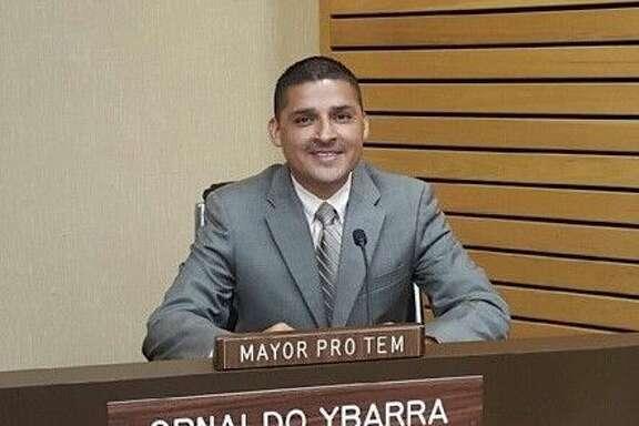 Ornaldo Ybarra