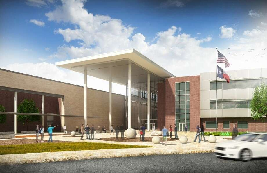 The Board of Trustees approved the naming of CFISD's High School No. 11 as Cypress Park High School during the Aug. 10 meeting.
