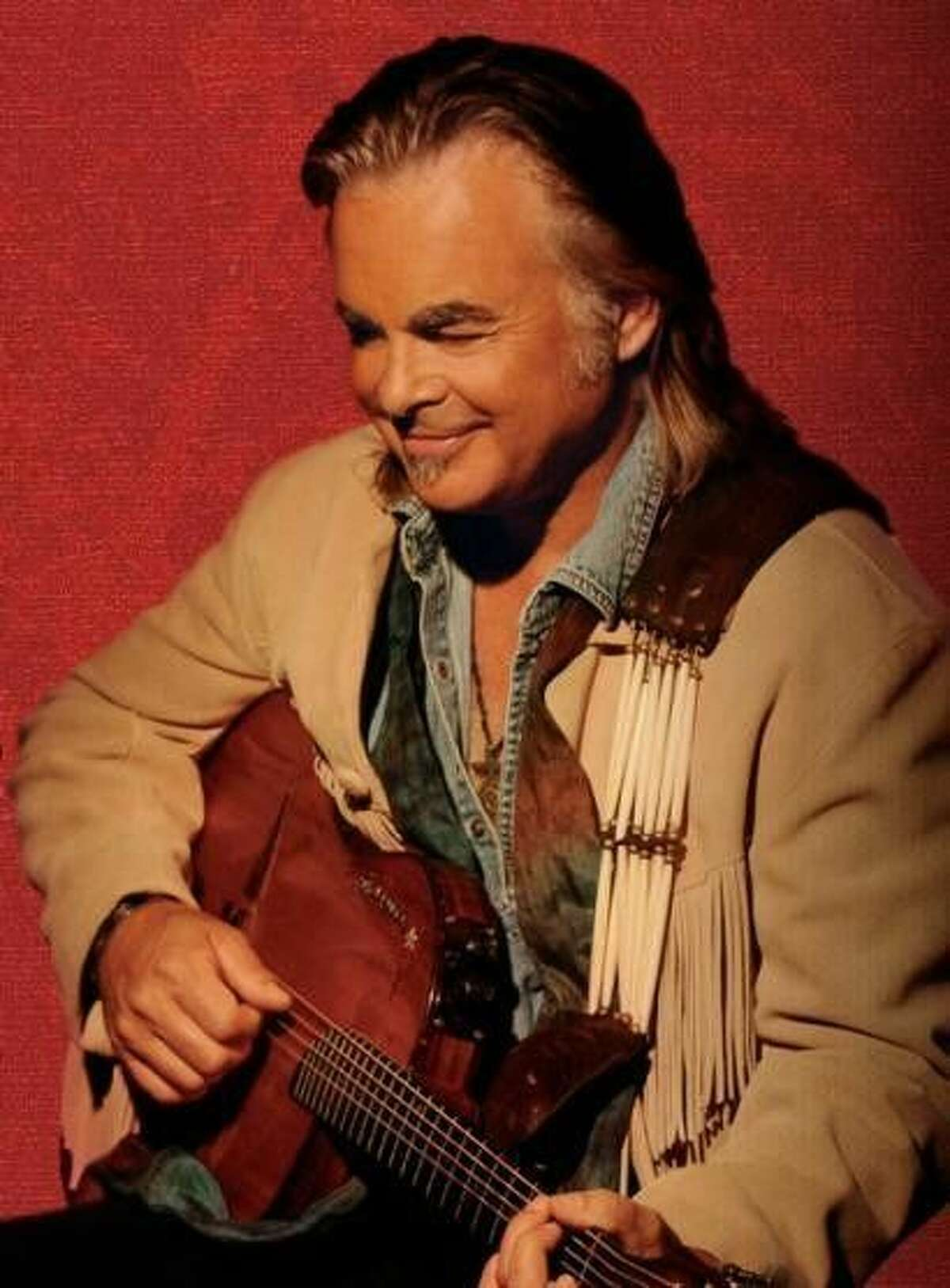 Courtesy photoHal Ketchum will be the headliner at the Real Life Real Music Festival Oct. 4 at Bernhardt Winery near Plantersville.