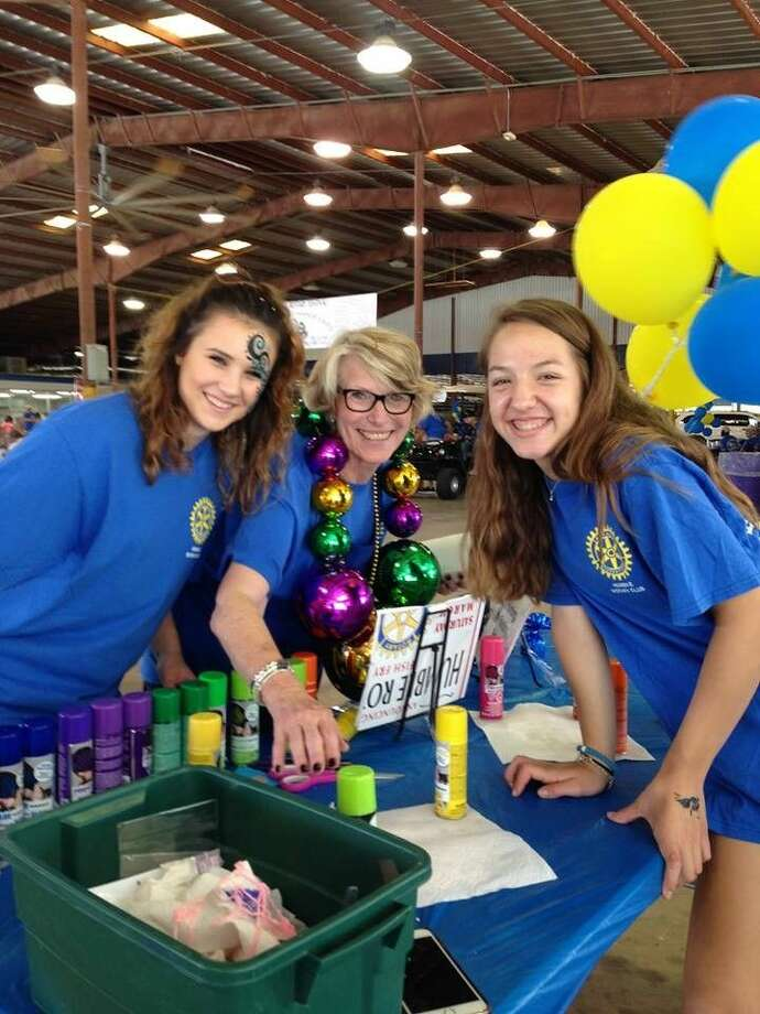 Humble Rotary Festival was successful because of the community's support.