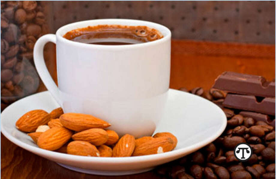 A coffee shop-quality beverage you can make at home, Chocolate Almond Coffee has only 21 calories, so it's a sweet treat you can feel good about. (NAPS)