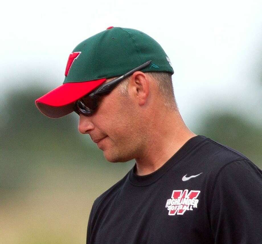 Long-time assistant Tim Borths will serve as The Woodlands' acting head softball coach for the rest of the season.