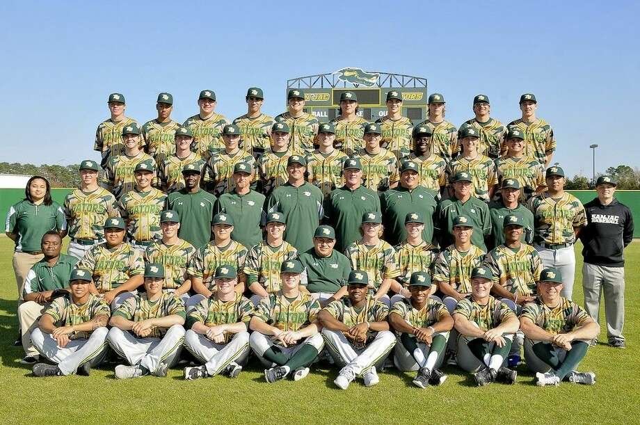 The National Junior College Athletic Association ranks San Jacinto College as the top baseball team in the nation. Photo credit: Andrea Vasquez, San Jacinto College marketing, public relations, and government affairs department.