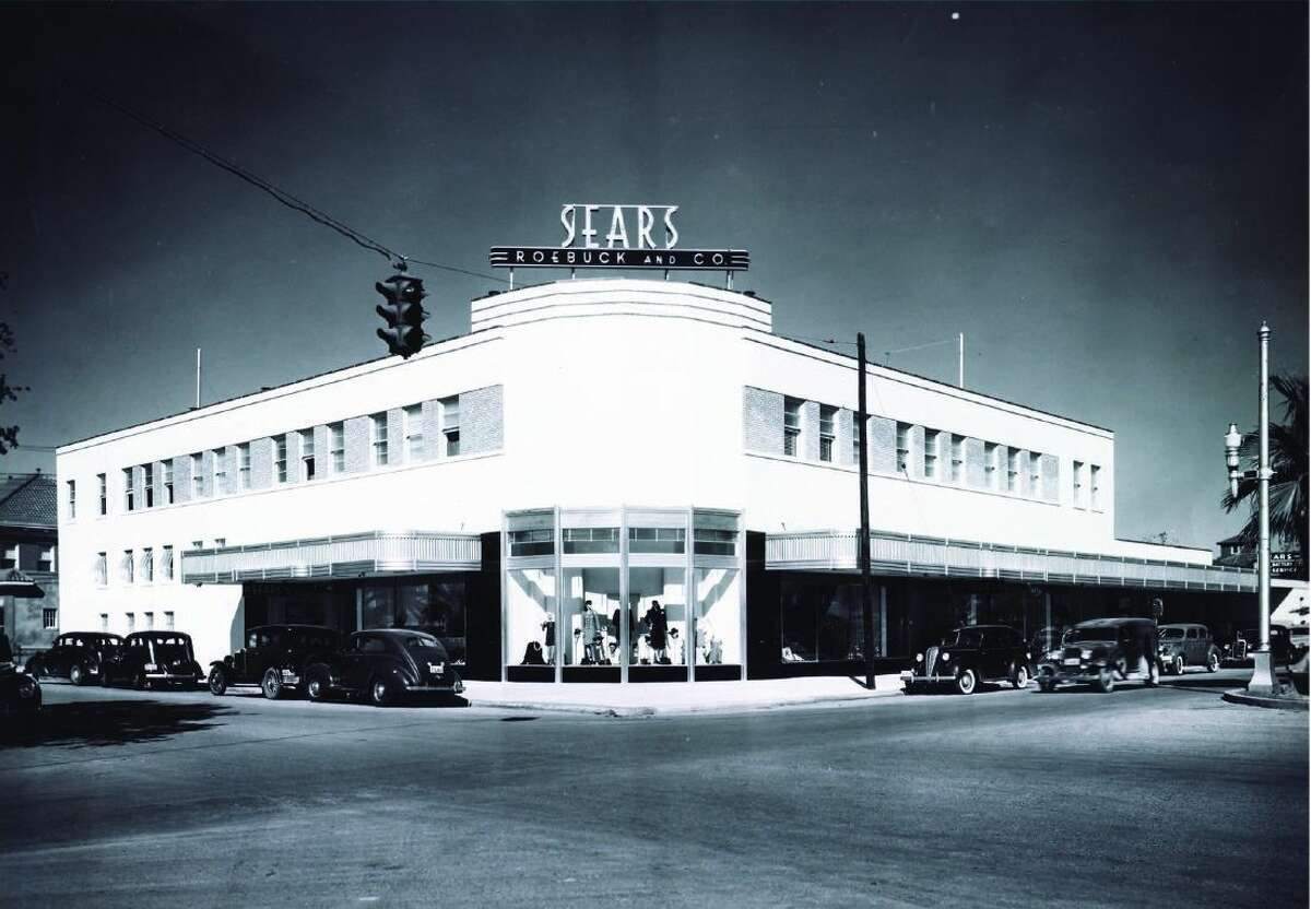 SubmittedWhat began as Galveston Island's Sears and Roebuck store is now home to one of GHF's more public endeavors. To celebrate the recent exterior restoration work as well as the recently installed neon sign, the public is invited for a day of vintage fun at our 1940 Sears's Building, located at 2228 Broadway, on Saturday, Sept. 13.