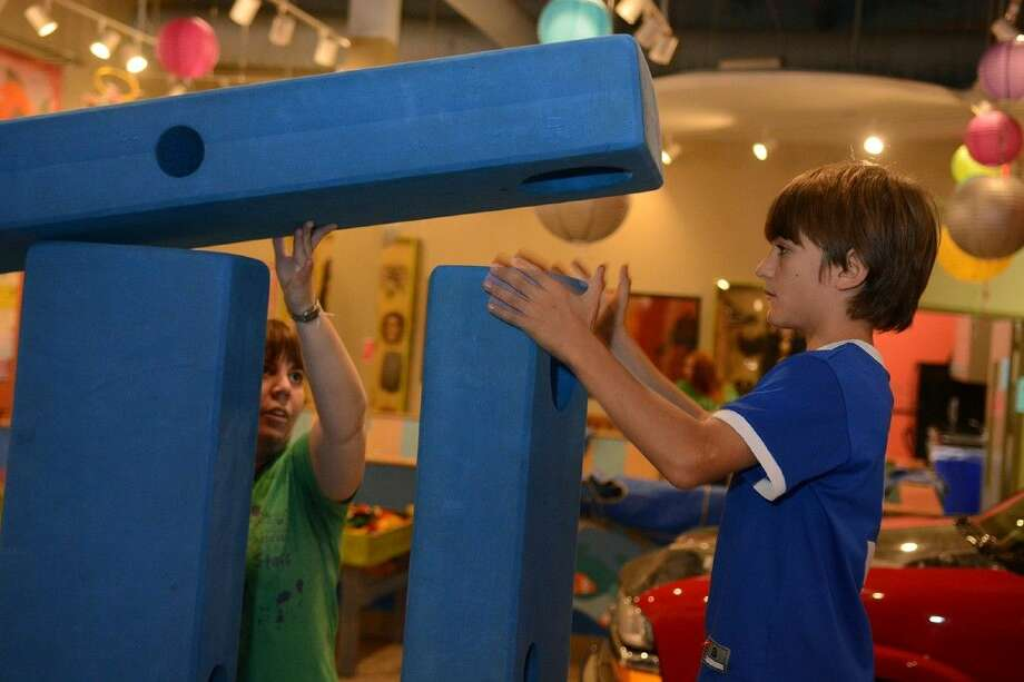 The Woodlands Children's Museum invites children with Autism Spectrum Disorder and sensory processing differences and their families to experience its Sensory Friendly Day for free on Monday, Sept. 21.