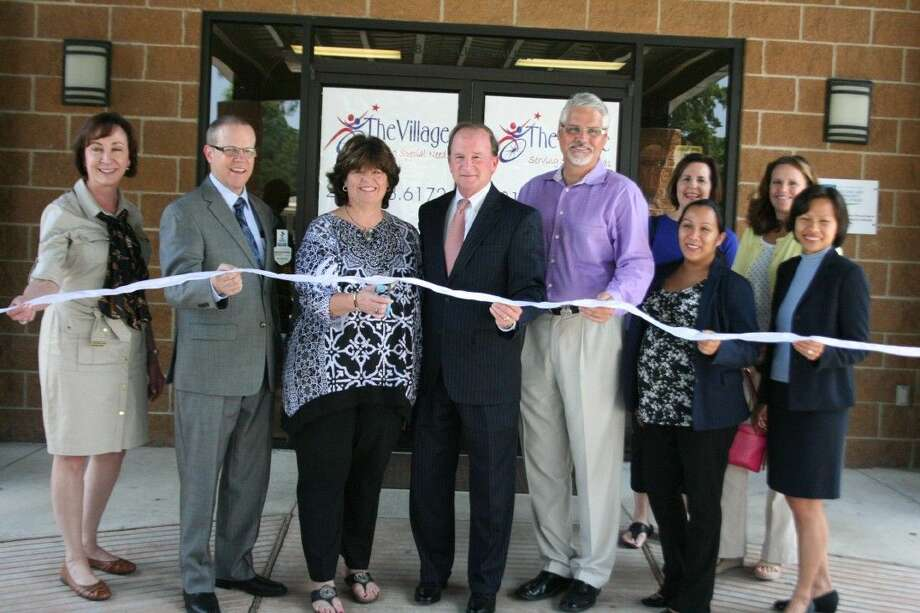The Village Learning Center officially celebrated the grand opening of their Multi Purpose Center Thursday, Aug. 13, 2015.