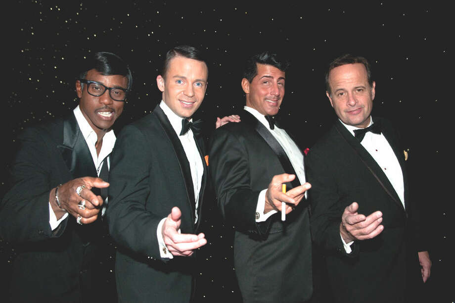 Society for the Performing Arts will celebrate its 2015-2016 opening night with The Rat Pack is Back! on Friday, Sept. 18, at 8 p.m., in Jones Hall. Photo: Richard Mossotti