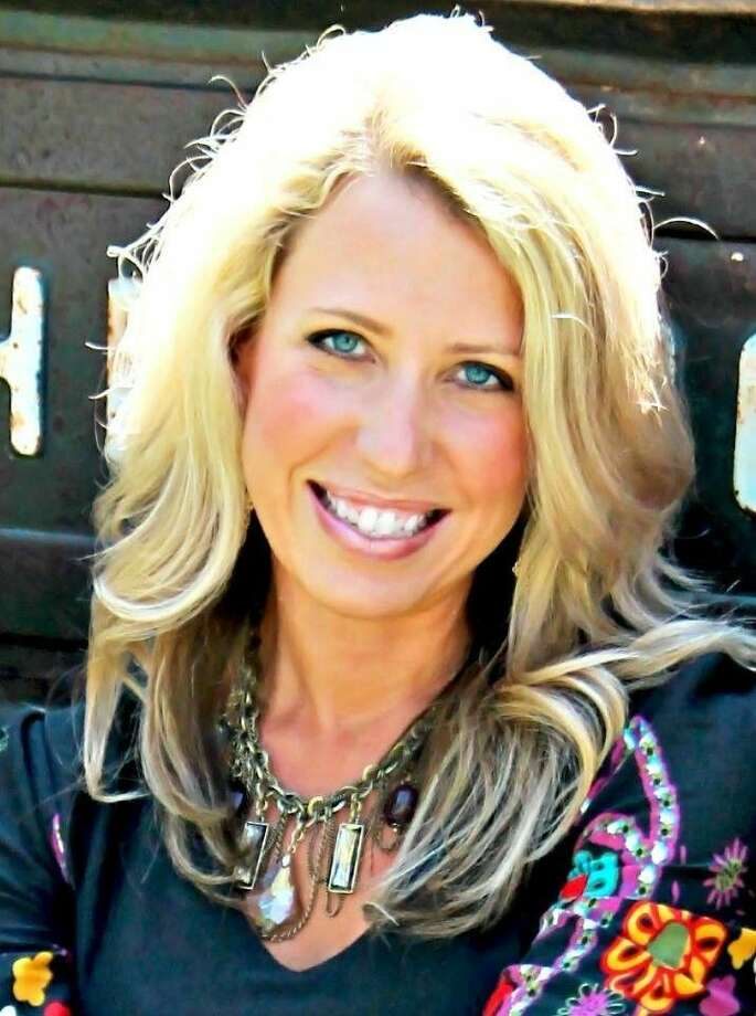 Miranda Maddox debut her new company Elegant Abode Interiors in Tomball in May of this year.
