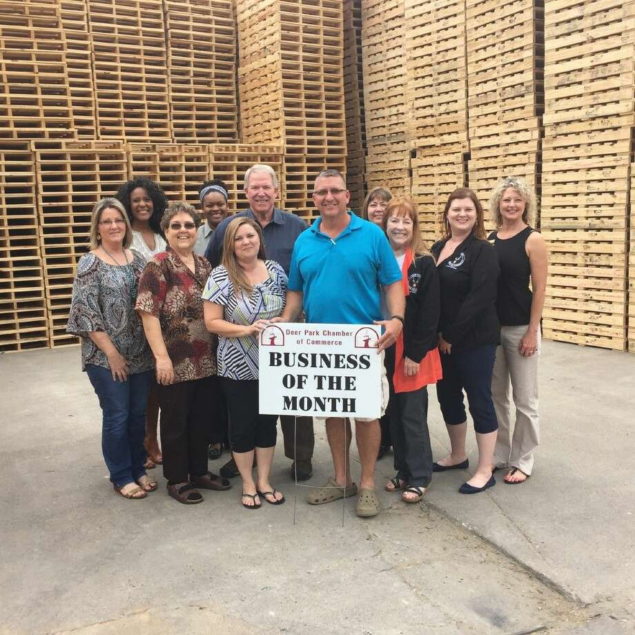 Since 1983, Pasadena Skid & Pallet has been a diversified manufacturer and wholesaler of generic and specialty pallets, packaging and material handling products. They sell recycled pallets, plywood, boxes & crates, dunnage, industrial lumber and timbers. They also specialize in custom built container and trailer braces and bulkheads. Utilizing PDS, a computer aided design software, helps to manufacture pallets to customer's specifications for their exact load needs. They also offer additional services such as pallet management, recycling, pallet disposal, materials handling consultations, vendor managed inventory and much more. You can find Pasadena Skid & Pallet at 5202 Red Bluff Road in Pasadena, or call them at (281) 991-0190. For more information visit their website or Like them on Facebook.