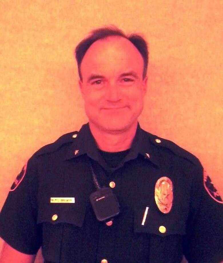 Chief Jerry Brewer