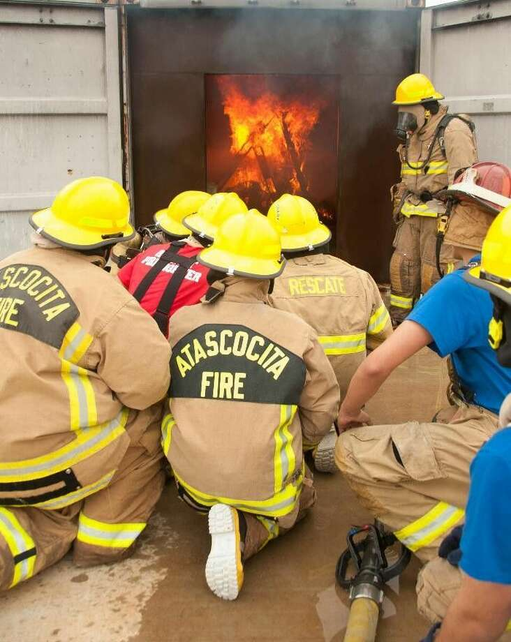 The Atascocita Volunteer Fire Department needs the community's help to continue a 37-year tradition of volunteerism by inviting anyone interested to participate in their 2015-2016 Recruit Academy and become a full-fledged fire fighter.
