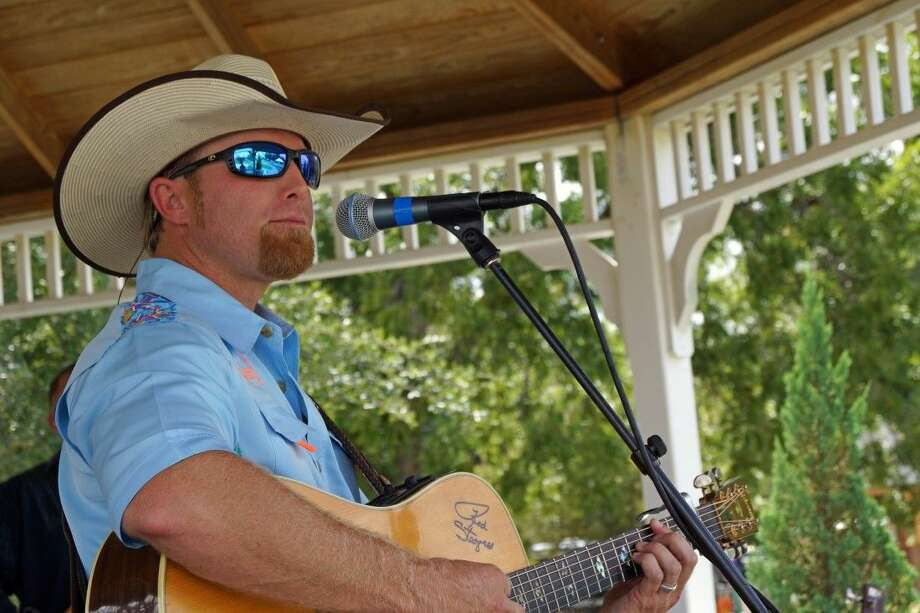 Jesse Raub Jr. is set to perform at the second annual Tomball Texas Music Festival on Saturday, Aug. 29. Photo: Submitted