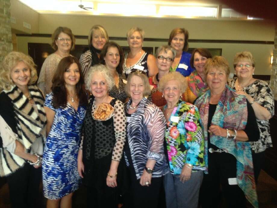 SubmittedThe group members are Karen Sandford, Angela Leviner, Billie Breland-Smith, Tina Stanford, Gretchen Gehring, and Mary Ann Lapeze. Second Row: Jolynne Pellows, Margaret Sugarek, Diane McBride and Debbie Campbell, the Hi Neighbor President. Third Row: Barbara Lagucki, Carol Baggett, Loretta Guillory and Caprice Percle. Not pictured: Bobbi Hoyt, Brenda Treige, Carolyn Toups, Dana Thompson, Gail Moore and Pat Litzinger.