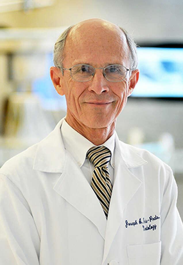 Joseph Garcia-Prats Photo: Baylor College Of Medicine