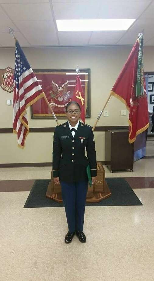 Christiana Taylor, a Pearland resident, is a magna cum laude graduate of the Pearland High School Class of 2015.
