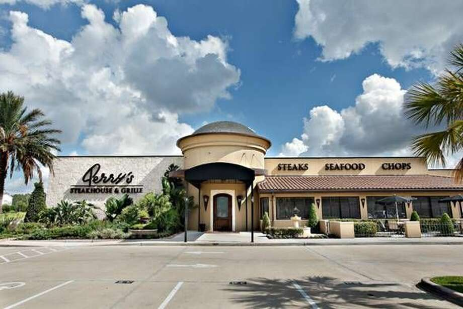 The Champions location of Perry's Steakhouse and Grille will reopen on Friday. It has been closed since last week's flooding.
