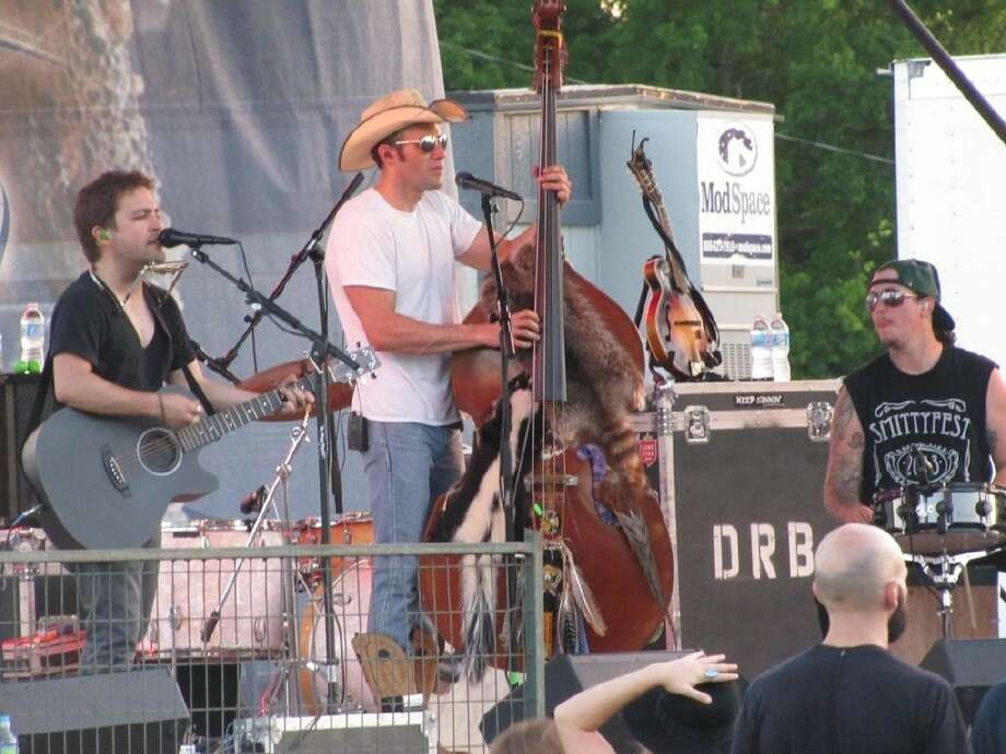 Musical entertainment, food and fun headline the 30th annual Crawfish Festival in Spring over the next few weekends. Photo: Courtesy Photo