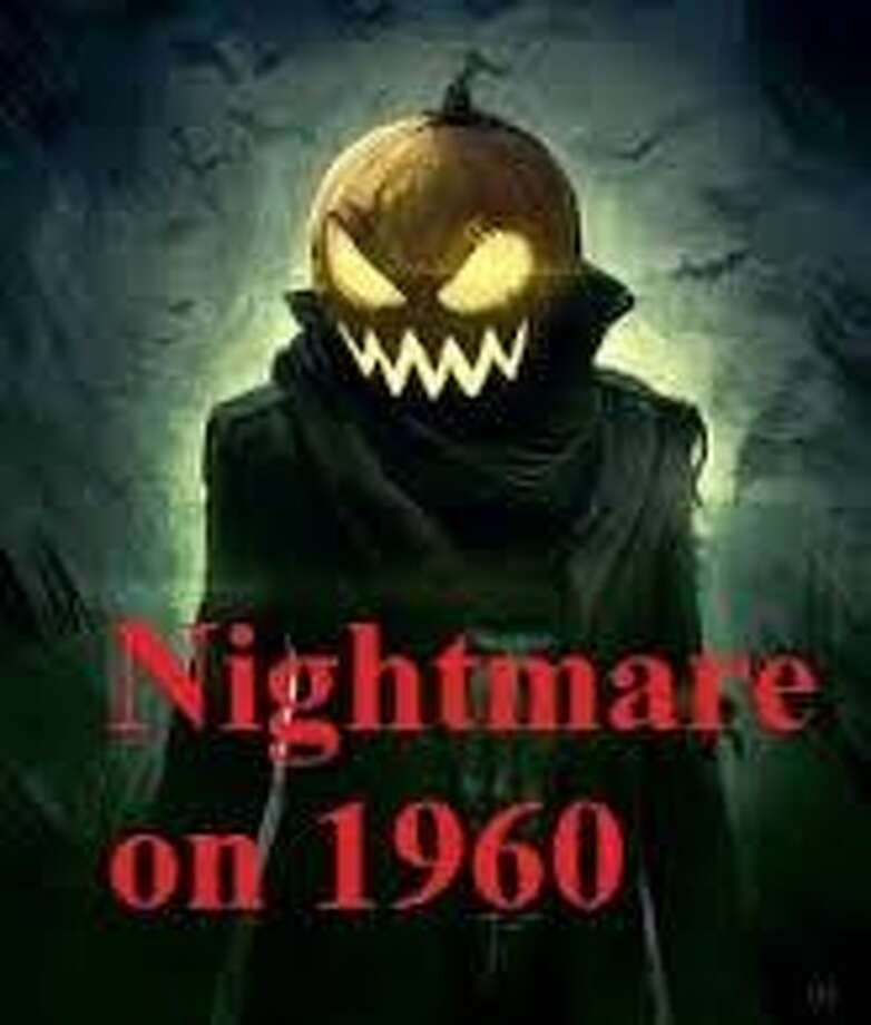SubmittedFor the first year, Nightmare on 1960 will provide a haunted house experience for residents to enjoy this Halloween.