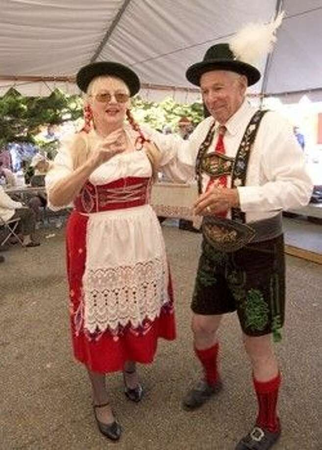 Island Oktoberfest, celebrating German heritage with a full weekend of food, drinks, live performances, games and special activities, will take place Oct. 23-24 at First Evangelical Lutheran Church in Galveston and will feature an expanded entertainment lineup. Photo: Courtesy Photo
