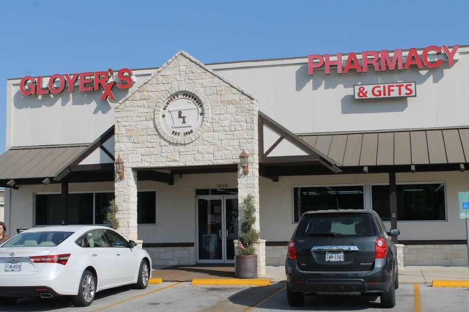 Gloyer's Pharmacy is located at 1010 W. Main St. in Tomball. Photo: Taelor Smith
