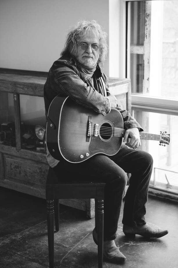 Ray Wylie Hubbard will perform at Main Street Crossing in Tomball on May 19. Photo: Courtesy Photo