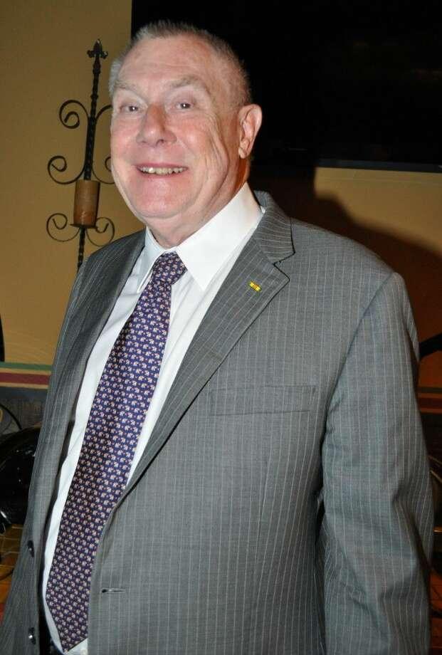 The San Jacinto Republican Women's Club was privileged to hear Representative Wayne Smith.