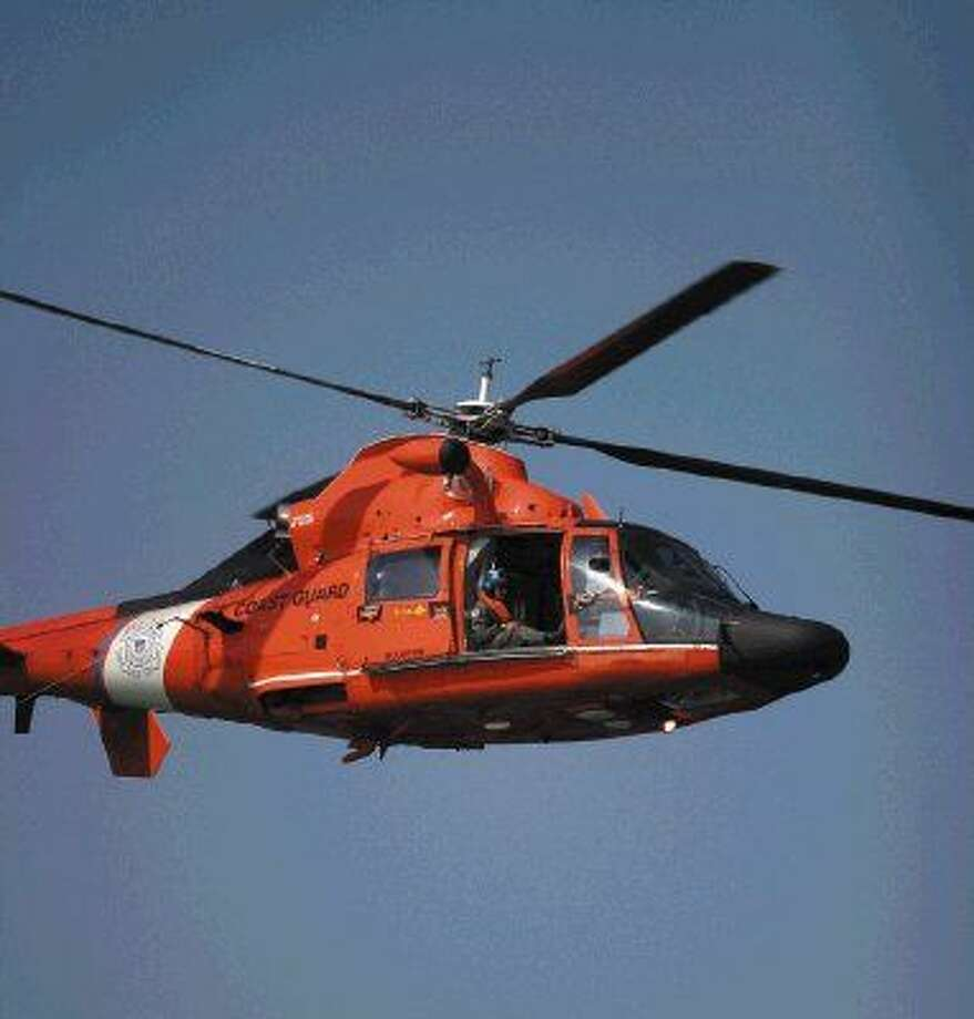 Crews aboard Station Houston and Station Galveston 29-foot response boats and aircrews aboard an Air Station Houston MH-65 Dolphin helicopter and an Air Station Corpus Christi HC-144 Ocean Sentry airplane have been searching since 10 a.m. Tuesday.