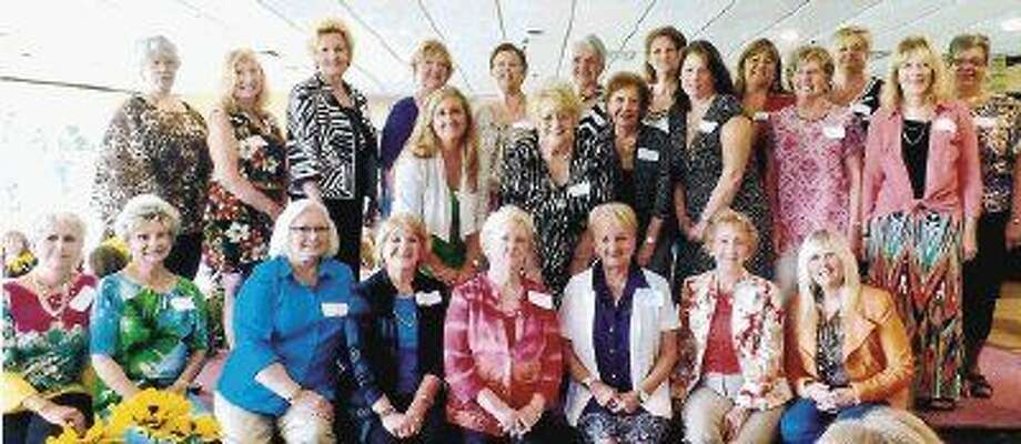 "SubmittedAs a result of the recent ""New Member Coffee"" given by Hi Neighbor-Kingwood, 22 women from the area joined the organization Aug. 28."