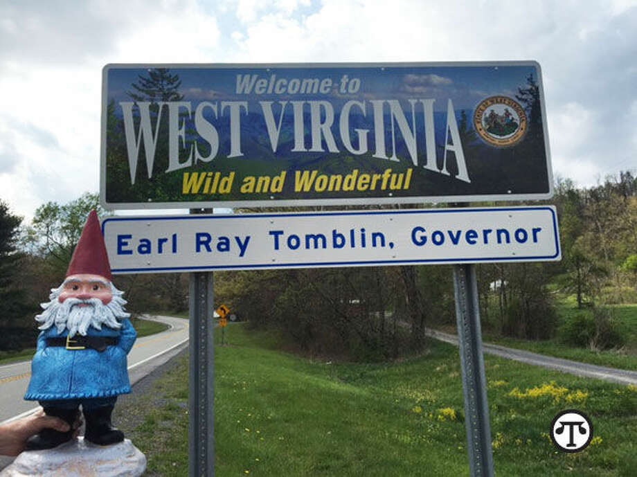 A visit to West Virginia can be as relaxing or as exciting as you like. (NAPS)