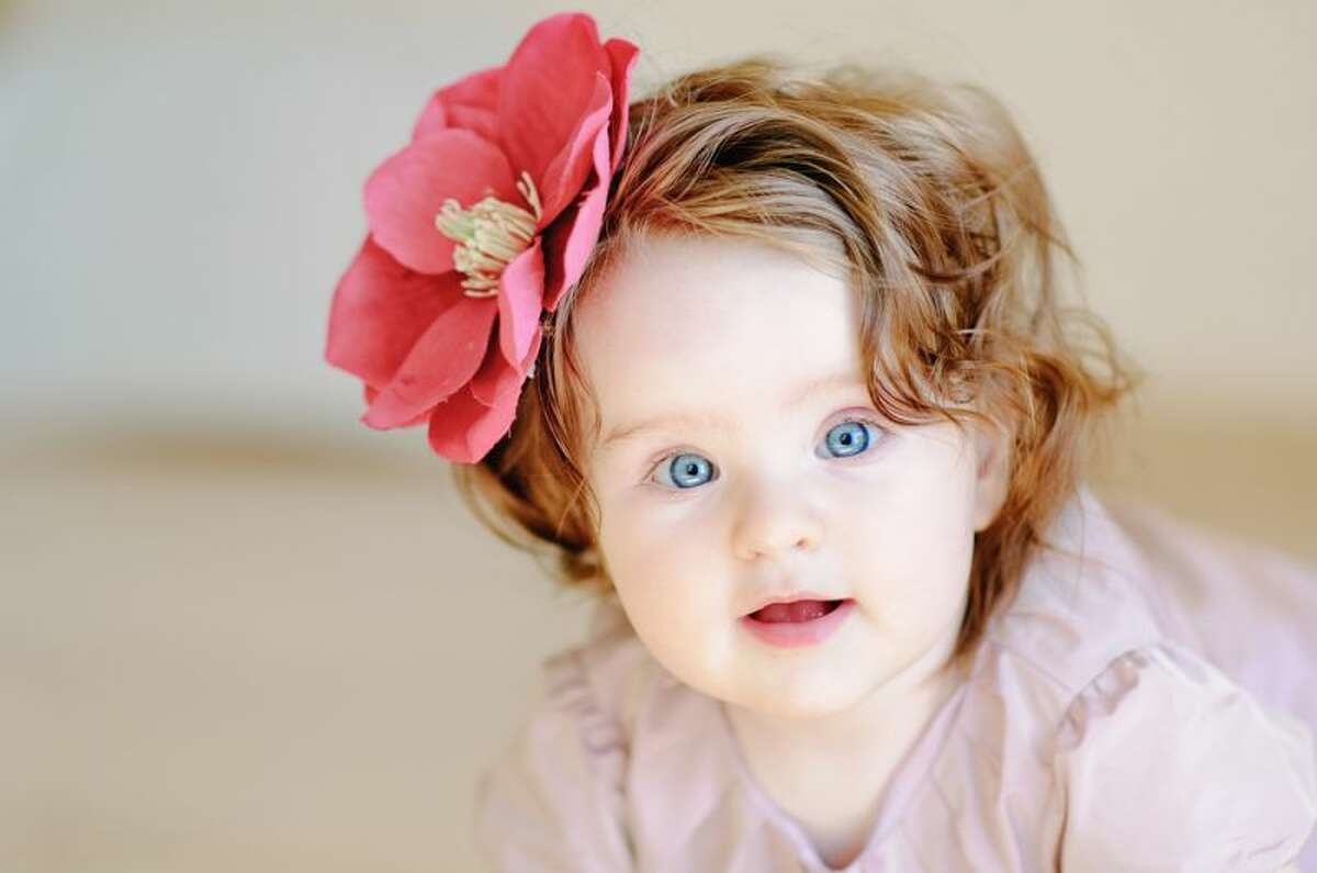 25) Saige Gender: Female Average Frequency per 1M Babies in 2015: 205 Saige, a less popular version of the name Sage, was the No. 711 most popular girls name in 2015.