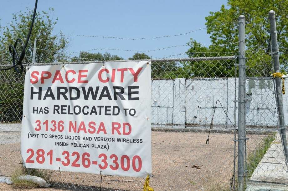 Space City Hardware open for business - Houston Chronicle