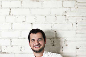 Chef David Cordua hosts a PBS special, 'The Houston Cookbook,' on Nov. 18