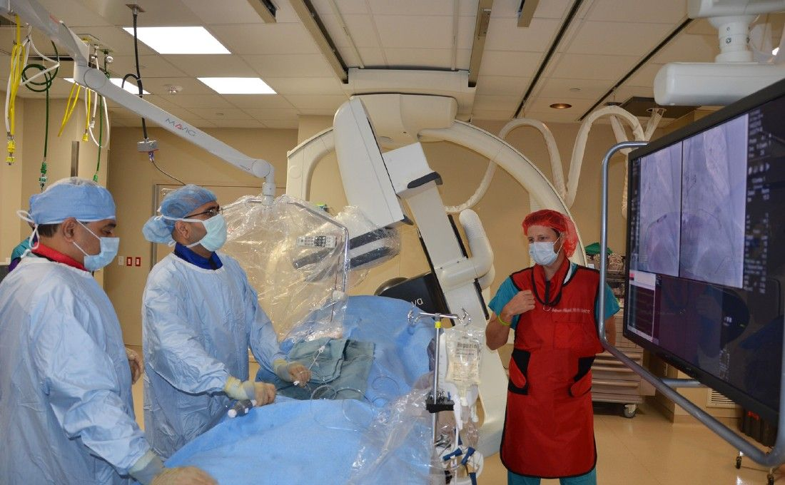 business case analysis open heart surgery cabarrus memorial hospital