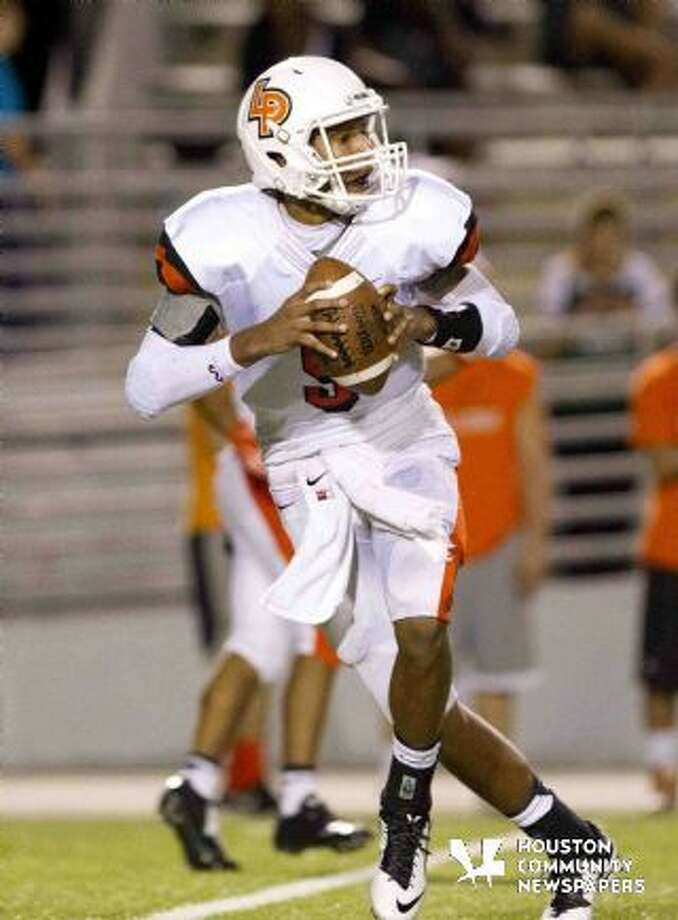 Upshaw s return could mean an uptick in la porte s offense for What does porte mean