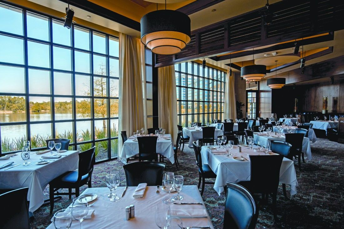 Truluck\'s hopes to capture attention of high-end diners - Houston ...