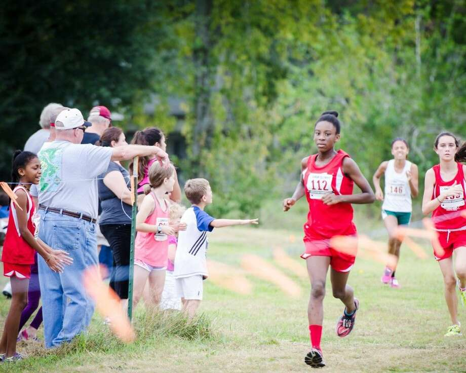 The Northwest Flyers Track Club Youth Cross Country Team kicks off the fall season with registration and a mandatory orientation for parents and athletes on Tuesday, Sept. 8, at 7 p.m. at Cypress Creek High School, 9815 Grant Road, Houston. Photo: Submitted