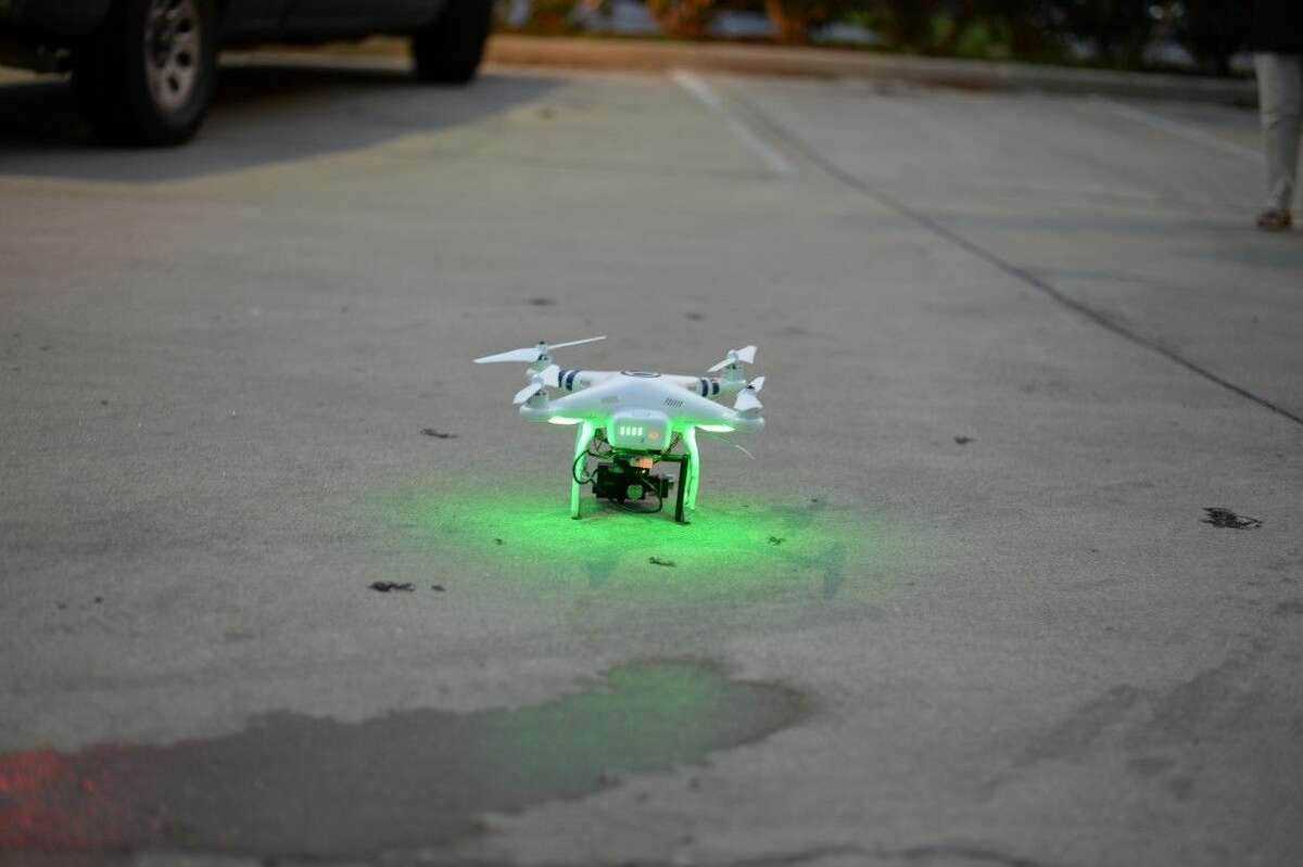 Drone technology has been around for years, but in the last few years its popularity has increased as it is being utilized in more ways.
