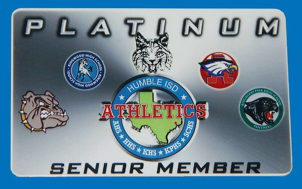 The Humble Independent School District Athletics' office offers a senior citizen discount for athletic events in Humble ISD.