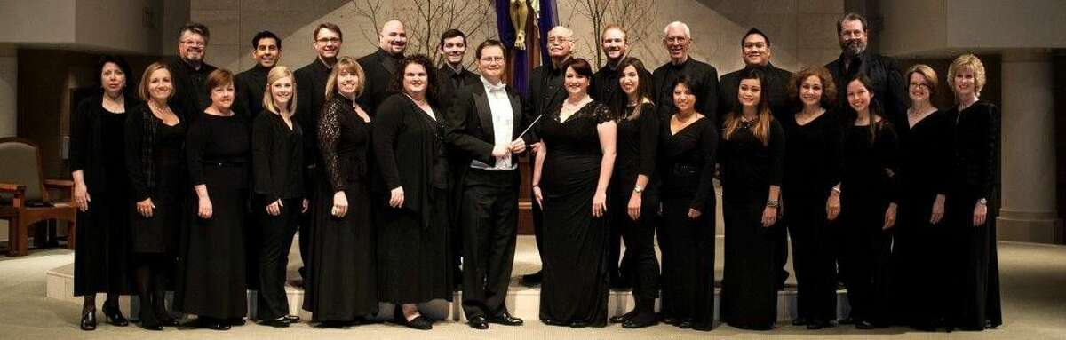 First United Methodist Church of Missouri City will welcome the Houston Cecilia Chamber Choir on May 21 in the church chapel. The concert is free to the public.