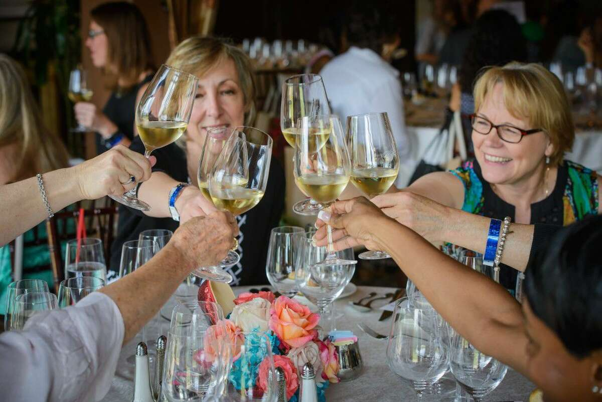Ladies of the Vine Panel Luncheon features women winemakers, owners and experts who guide you behind the bottle to learn what it takes to get it to your taste buds. The event is set for June 10 from noon to 3 p.m.
