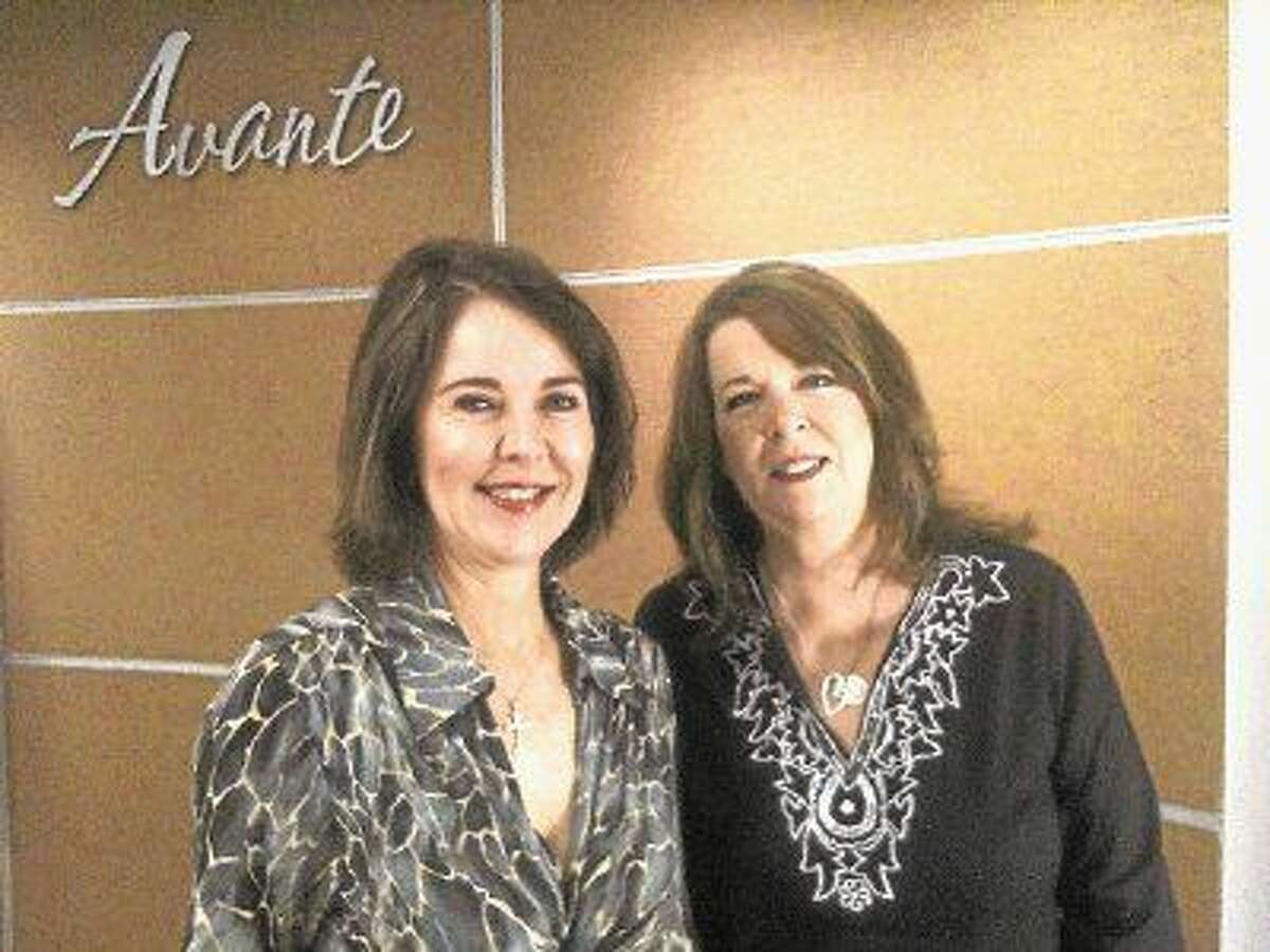 Mary Ann Urban and Stacey Upchurch are the founders of Avante Laser and MediSpa, celebrating its 15th anniversary this month.