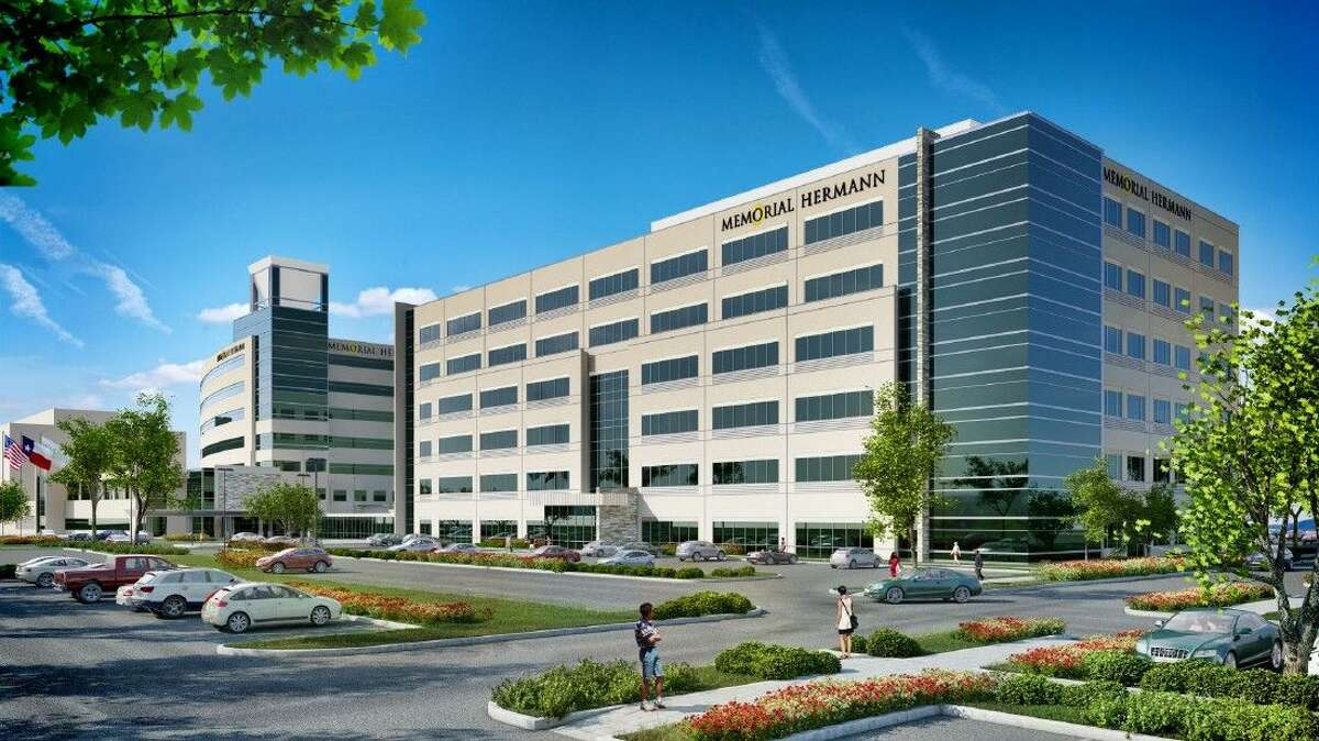 Memorial Hermann Katy Hospital will open its new six-story, 229,000 square-foot in January of 2016. It will increase the hospital's bed count from 142 to 210 beds, with the potential for more than 300 in coming years.