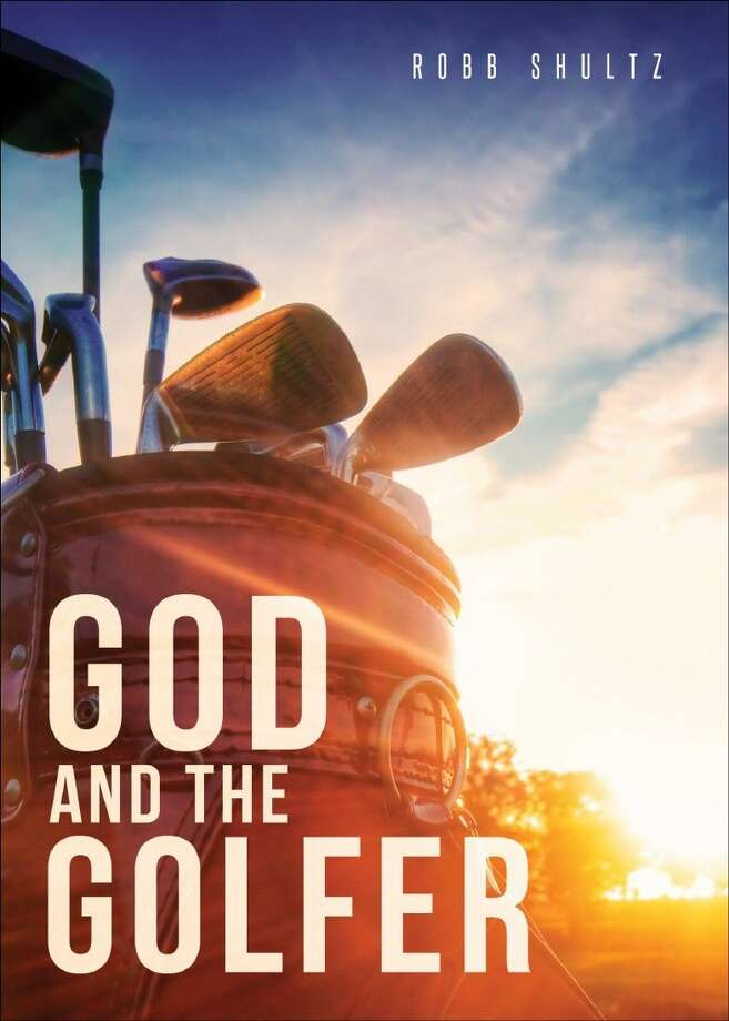 """God and the Golfer"" is a new inspirational book by Tomball author Robb Shultz. It is an inspiring story about a young boy stricken with polio but overcomes all obstacles."