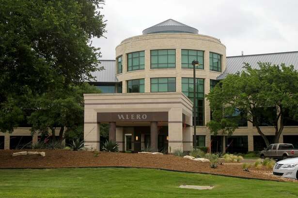 Valero Energy Corp.'s headquarters in San Antonio. The company beat earnings expectations for its third-quarter results.