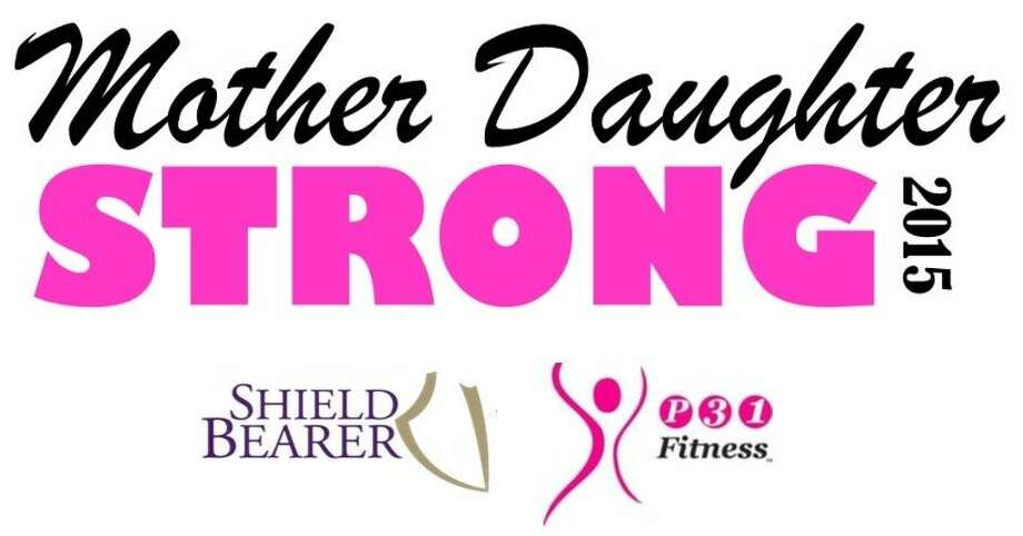 """Mother Daughter Strong 2015"" event will be held on Saturday, September 19."