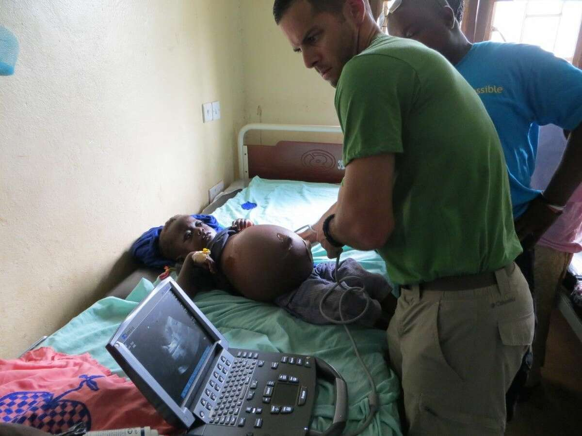 Besides sending volunteer medical teams to underserved West African villages, World Missions Possible has donated vital equipment to health care facilities and workers.